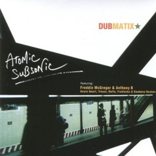 Dubmatix - Rough Times (Boom One Sound System - Rocksteady Dub Version)