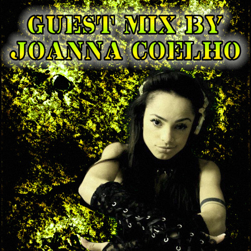 Joanna Coelho @ Territory of Crush Guest Mix