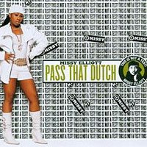 Cavna & Rich Pinder - Pass That Dutch