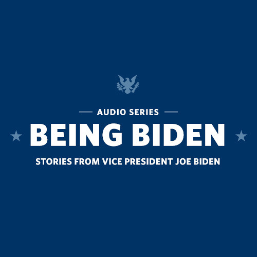Welcome: Intro to Being Biden