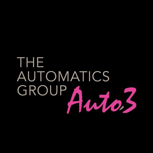 Auto 3 - Disco House Sessions / VCS3