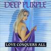 Deep Purple Felipe Silva - Love Conquers All