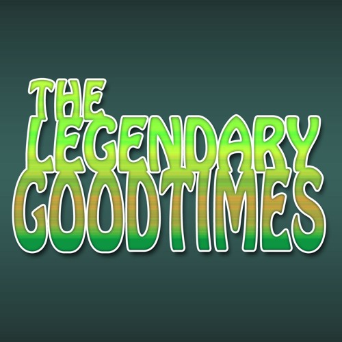 12 Note To The Bartender - The Legendary Goodtimes