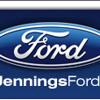 JENNINGS - Ford Direct Radio Ad