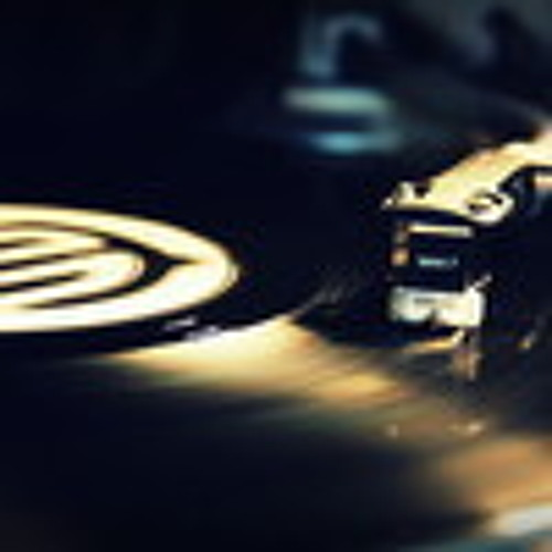 Gramophone party