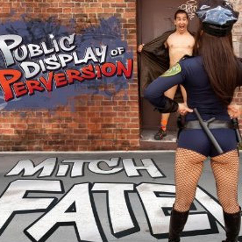 "Mitch Fatel - ""I Love Being Talented"""