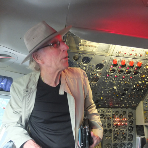 John Schroeder 60s Producer talks about Vinyl Records