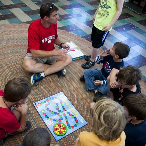 Sunlight Foundation helps teachers create greater transparency