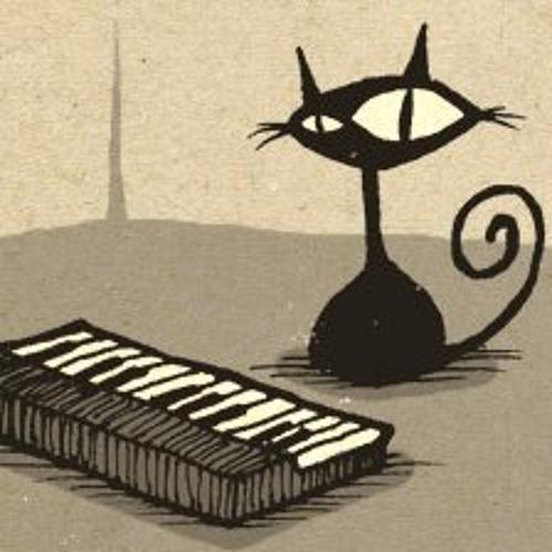 KhetzaL - Grey Kitty'n The Box (2nd album 2015 preview)