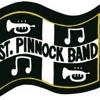 Dancing Men - St Pinnock Band