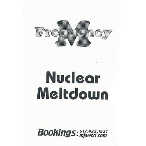 Nuclear Meltdown (fm008)