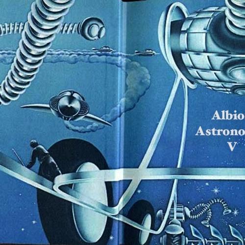 Albion - Astronomix V (2006)
