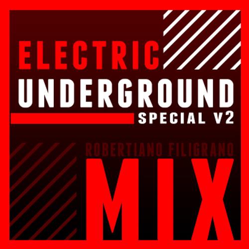 @Electric Underground Special V2 [Live Mitschnitt/DJ Set]