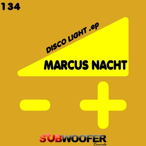"Marcus Nacht: ""Move forward"" -Subwoofer Records-"