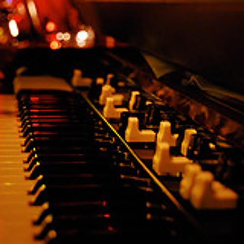 Tony Monaco - B3 organist