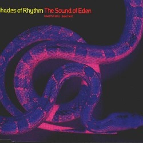 Shades of Rhythm - Sound Of Eden (Exposure UKG Remix)