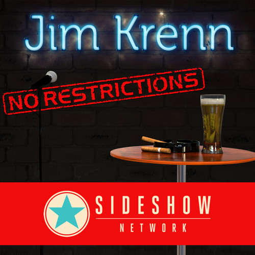 Jim Krenn: No Restrictions #1
