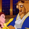 Beauty and the Beast 'Disney' - Belle (Little town)