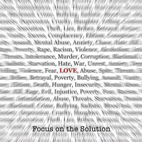 The Childrens Of Love -  Original mix - by Malik Boudari