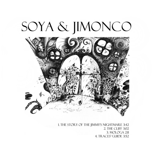 Soya & Jimonco - Traces' Guide