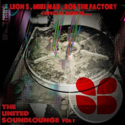 Leon S - The Sweetest Sin