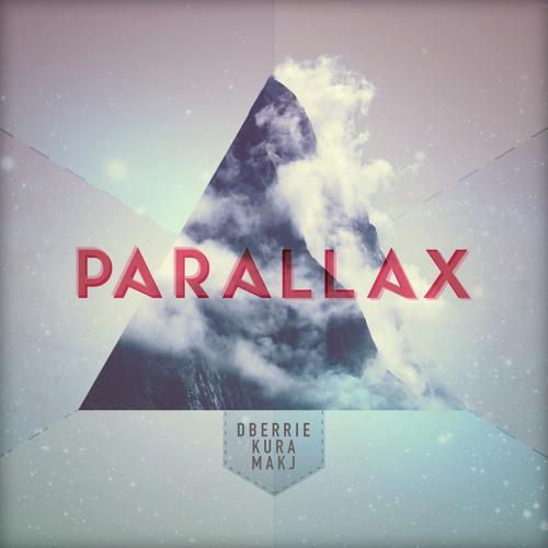 MAKJ vs. KURA vs. dBerrie - Parallax (Original Mix)