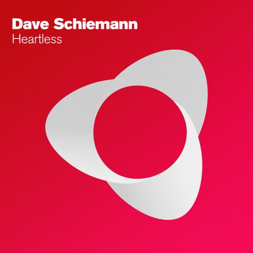 Dave Schiemann - Heartless (Original mix) Exclusive Preview