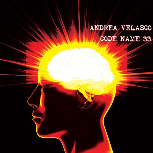 Code name 33 - Andrea velasco - Picche records