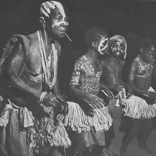 Afro Spirituals