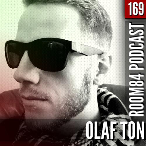 R84 PODCAST169: OLAF TON