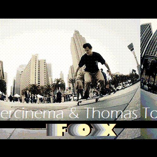 "Filtercinema & Thomas Tonfeld - ""Fox"" <South B. Records>"