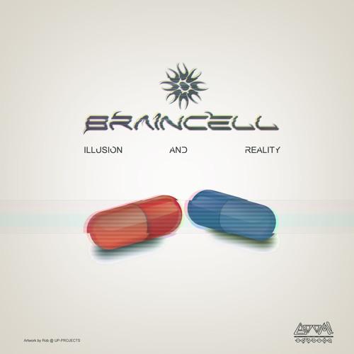 Braincell - Timeshifter (3m 320 kbps)