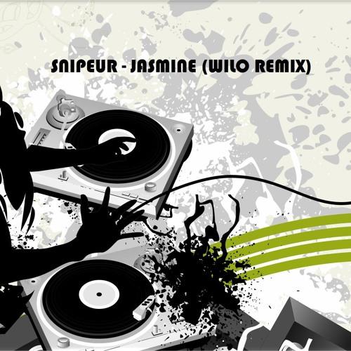 Snipeur - Jasmine (Wilo Remix)