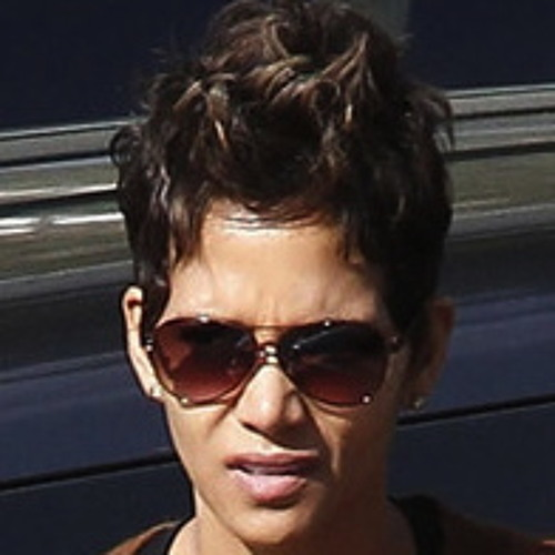 Halle Berry says motherhood won't dictate her film choices