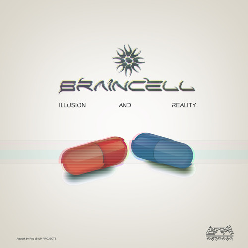 Braincell - Illusion & Reality (3m 320 kbps)