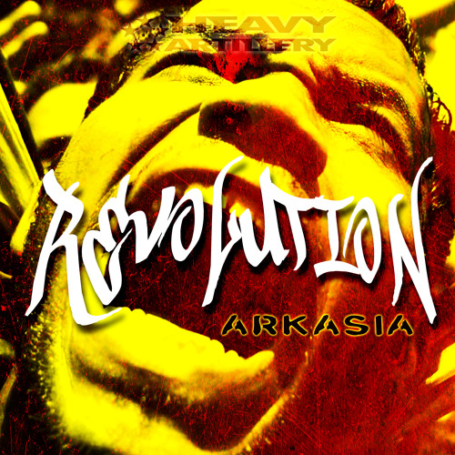 [R]evolution by Arkasia