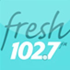 WWFS Fresh 102.7 NY imaging sample