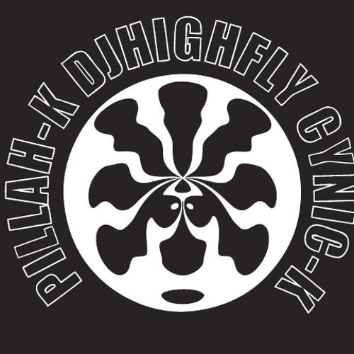 Dj Highfly - Futurebeat - 2013 Scratchversion