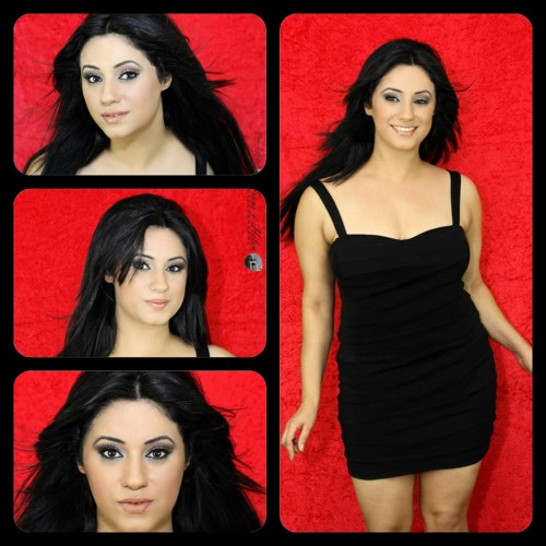 SUZAN EZARIA LIVE ARABIC MEDLEY