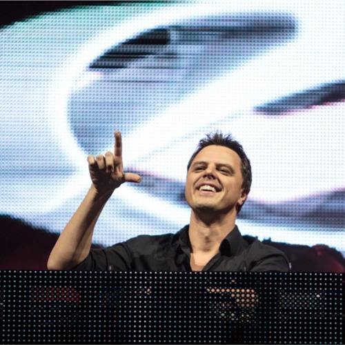 Markus Schulz - Live from A State of Trance 600 in Mexico City