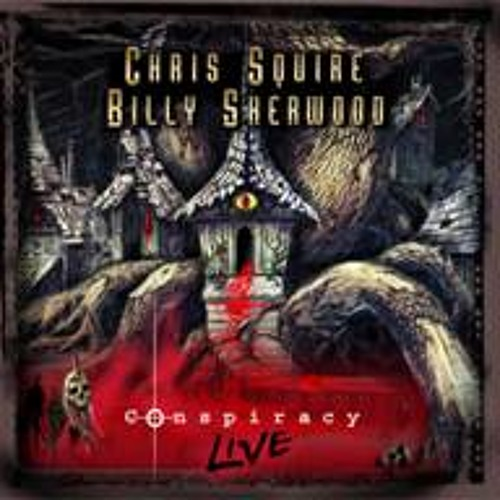 Conspiracy (Chris Squire, Billy Sherwood) - New World (Live, 2013 reissue)