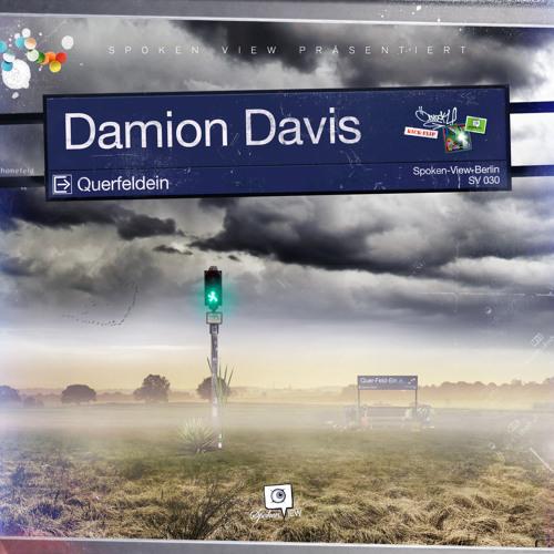 Damion Davis - Querfeldein Snippet (by Dj Breaque)