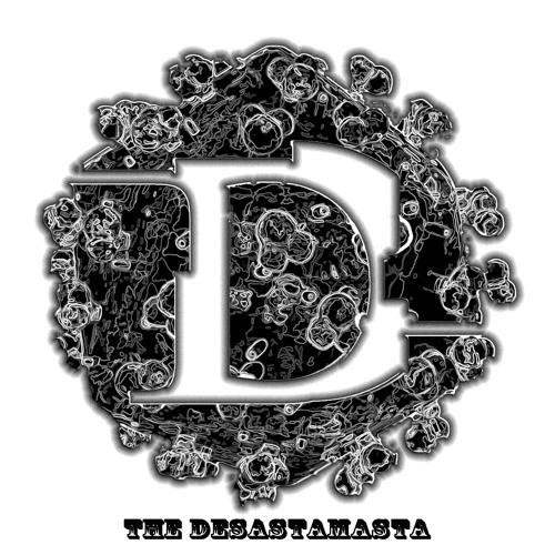 The DesastaMasta in the mix - Training Day 2013