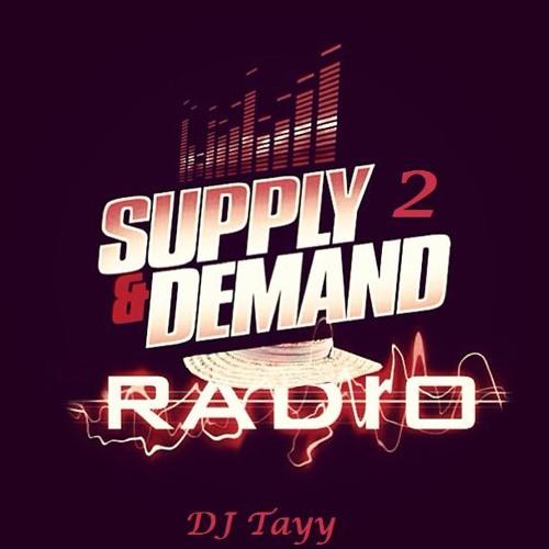 DJ Tayy - Supply & Demand Radio 2 | djheadbussa.com