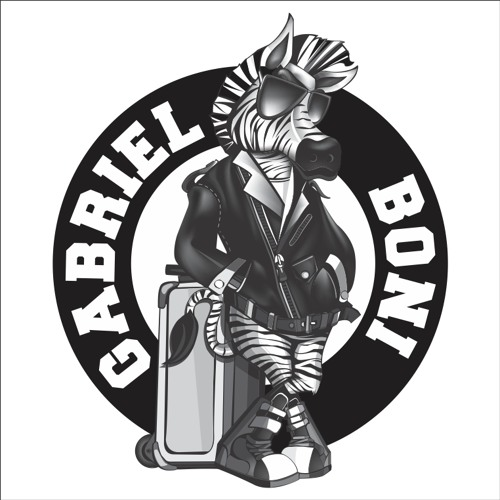 Gabriel Boni • Slice of Life - March Podcast.