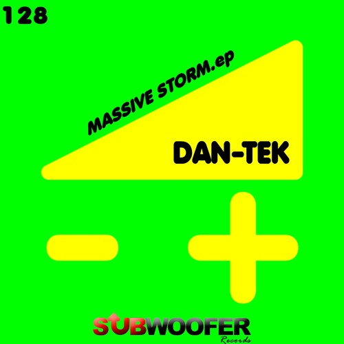[SUB128] Dan-Tek - In a World of My Own