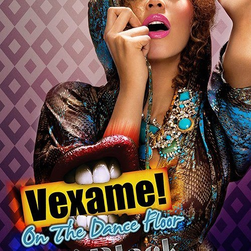 Beyoncé - Megamix 2013 (Marchini Vexame Mix)