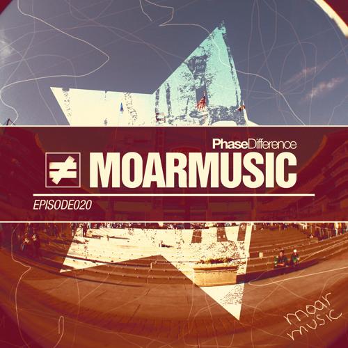 moarmusic EPISODE020