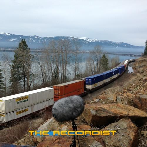 Train Slackers March 14 2013