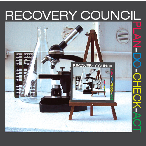 Recovery Council - Always Sunny
